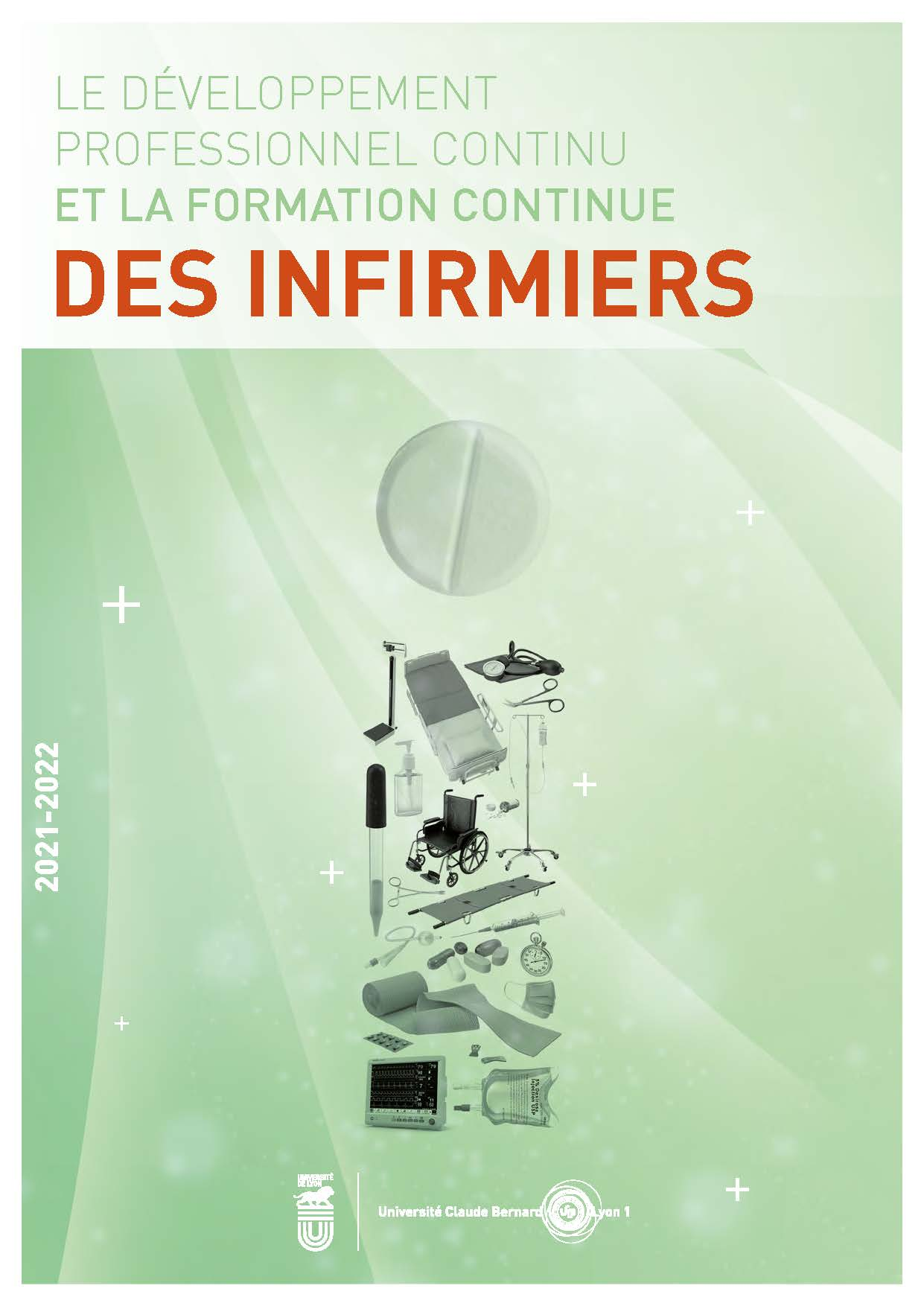 Formations infirmiers