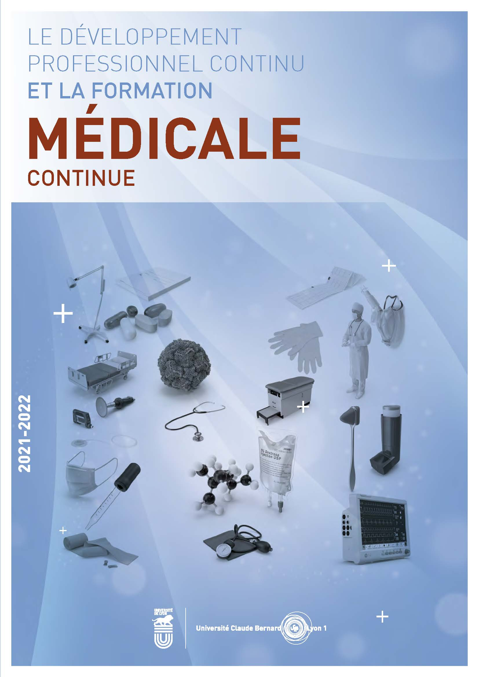 Formations médicales
